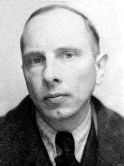 Член ОУН с 1929 г. С. Бандера