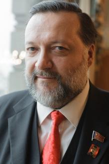Павел Сергеевич Дорохин – депутат Государственной думы, член комитета ГД ФС РФ по обороне