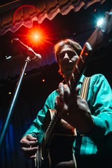 Михаил Прокофьев, 7 мая 2016 года