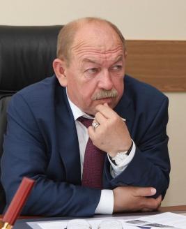 Геннадий Иванович Орденов