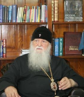 Архиепископ Женевский и Западно-Европейский Михаил (Донсков) в редакции МР, 25 мая 2017 года