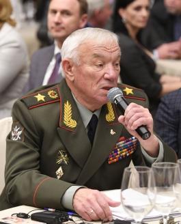 А. Куликов