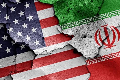 Санкционная война США против Ирана
