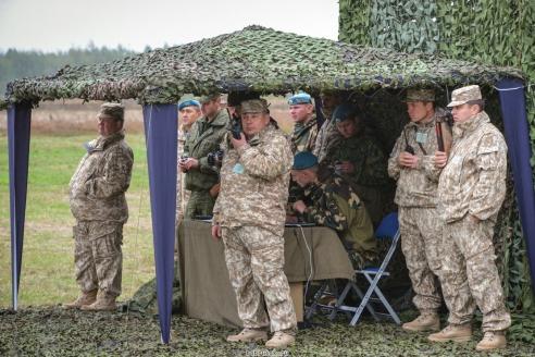 Учения Коллективных сил оперативного реагирования (КСОР) ОДКБ
