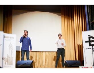 """Концерт ансамбля """"Славься, Отечество!"""" в ГВКГ им. Н.Н. Бурденко. 6 мая 2021 г."""