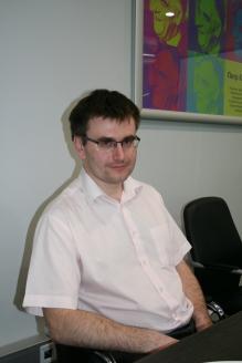 Сергей Израйлит